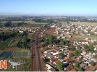 Canteiros da Av. José Maria Bezerra Lima começam ser revitalizados – Fotos: Antonio Carlos Ferrari/FN Drone.