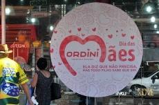 Dia das Mães deve injetar mais de R$ 202 milhões na economia do Estado