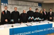 Desembargadores de MS são jurados em provas de Doutoramento em Lisboa