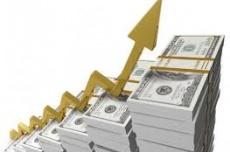 Dólar opera em alta pelo 5º pregão seguido e bate R$ 3,50