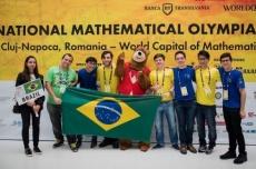Brasil ganha cinco medalhas em Olimpíada Internacional de Matemática