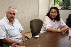 Justiça recusa pedido de habeas corpus de ex-secretário preso acusado por fraudes em licitações