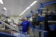 Exportações de industrializados de MS iniciam 2019 com alta de 19%