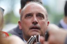 PGR pede que apuração sobre caixa 2 de Lorenzoni vá para Justiça Eleitoral