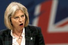 May anuncia renúncia ao cargo de primeira-ministra do Reino Unido
