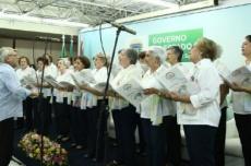 """""""Junho Prata"""" intensifica ações de enfrentamento à violência contra a pessoa idosa"""
