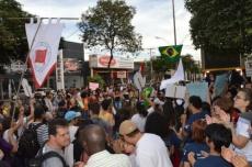 """Em manifesto, sindicalistas dizem que """"pressão"""" contra o governo continuará"""
