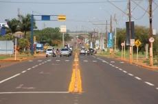 Agetran estuda instalação de radares na Coronel Ponciano após acidentes no fim de semana