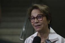 Ministra defende punição para quem fizer queimada ilegal