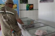 Operação Piracema prende 32 pessoas em dois meses em MS