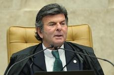Ministro Luiz Fux suspende criação de juiz das garantias por tempo indeterminado