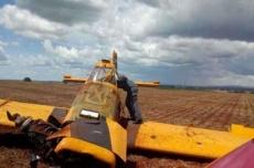 Brasil registrou 1 acidente de avião a cada 2 dias, em 2019