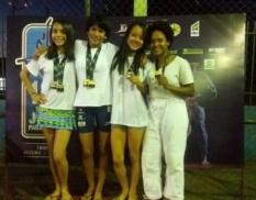Judocas de Itaporã conquistam 09 ouros na 18º Copa Judô para Todos