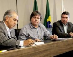 Administração municipalista de Reinaldo Azambuja prioriza demandas locais