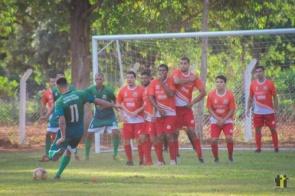 Ribas, Corumbá e Dois Irmãos passam à 2ª fase da Copa Assomasul