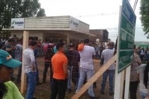Falência de empresa pode desempregar 600 trabalhadores em Maracaju