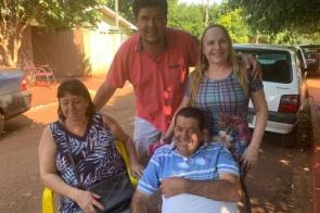 Luiz Godoy costura candidatura a vereador no grupo de Pacco