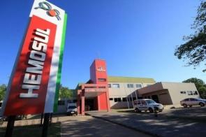 Queda de 50% nas doações faz Hemosul convocar doadores com urgência