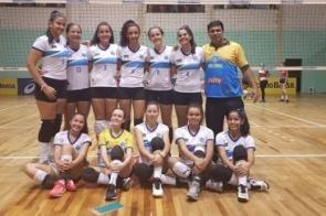 MS disputa semifinal do Brasileiro sub-18 feminino de vôlei nesta sexta