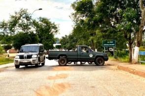 Paraguay impõe multa e até prisão para quem quebrar quarentena das 20h às 04h