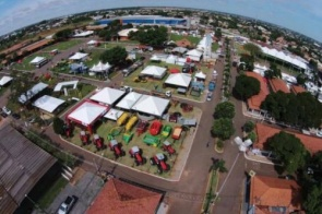 Medo do novo coronavírus provoca adiamento da Expogrande na capital