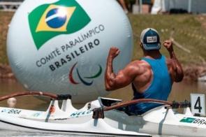 Copa Brasil de Paracanoagem rende cinco medalhas a MS e classificações ao Mundial