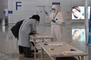 China registra apenas uma contaminação interna por coronavírus pelo 2º dia consecutivo