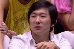 Pyong é o oitavo eliminado do 'BBB 20' com 51,7% dos votos