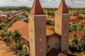Coronavírus: Paróquia São José e Capelas de Itaporã suspendem reuniões