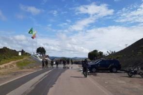 Fronteira do Brasil com a Venezuela é fechada por precaução