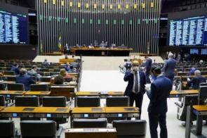 Coronavírus: Câmara aprova decreto que reconhece estado de calamidade pública