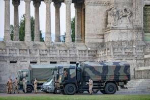 Itália chega a 3,4 mil mortos e ultrapassa o nº de vítimas na China