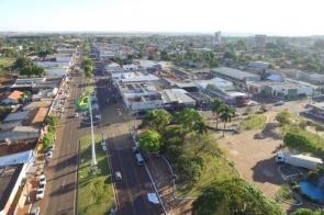 TOQUE DE RECOLHER: A partir de hoje pessoas não poderão andar nas ruas de Sidrolândia após as 22 horas