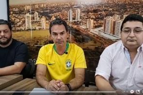 Prefeitura decreta toque de recolher em Campo Grande a partir deste sábado
