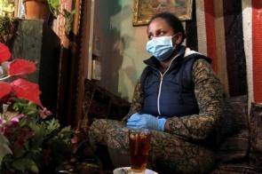 Coronavírus se espalha pela África, que já registra mais de 800 casos