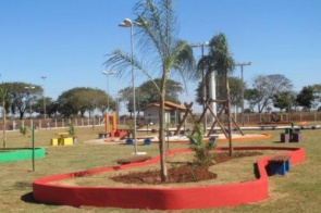 Covid-19: Prefeitura de Itaporã fecha Parque Ariovaldo Maria Bento e suspende todas atividades esportivas