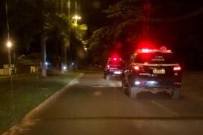 Urgente: Prefeito Marcos Pacco decreta toque de recolher em Itaporã