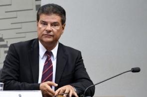 Senador Nelsinho Trad tem alta, depois de ser internado com covid-19