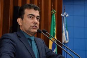 Marçal quer dinheiro do fundo eleitoral no combate ao coronavírus