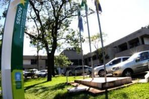 Coronavírus faz Governo do Estado suspender prazos administrativos até 30 de abril