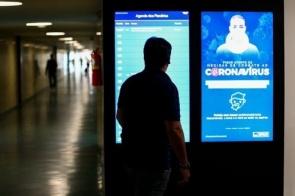 MP de combate à pandemia recebe emendas para uso do fundo eleitoral