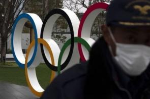 Japão anuncia adiamento das Olimpíadas para 2021