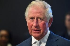 Príncipe Charles, de 71 anos, testa positivo para o novo coronavírus