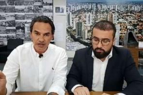Marquinhos ignora 'gripezinha' de Bolsonaro e mantém isolamento social em Campo Grande