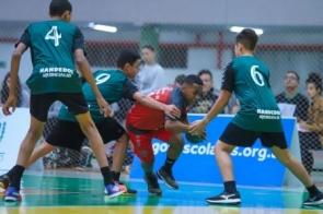 Etapas regionais dos Jogos Escolares da Juventude 2020 são canceladas pelo COB