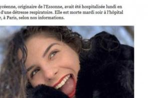 Francesa de 16 anos é 1ª menor a morrer no país pelo coronavírus