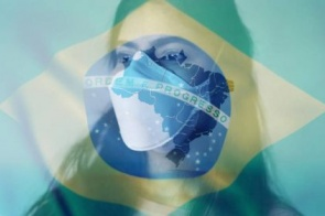 Com 2.000 casos em 6 dias, país soma 3.027 doentes com Covid-19