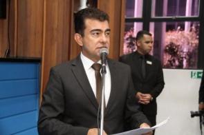 Deputado pede suspensão de cobrança do IPVA