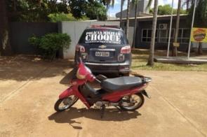 Detentos liberados de presídio por causa do coronavírus são presos furtando moto