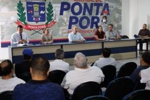 Novo decreto libera funcionamento do comércio em Ponta Porã